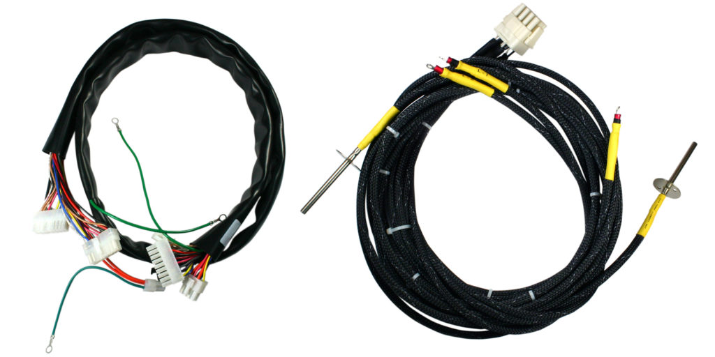 Cable and Wire Harnesses