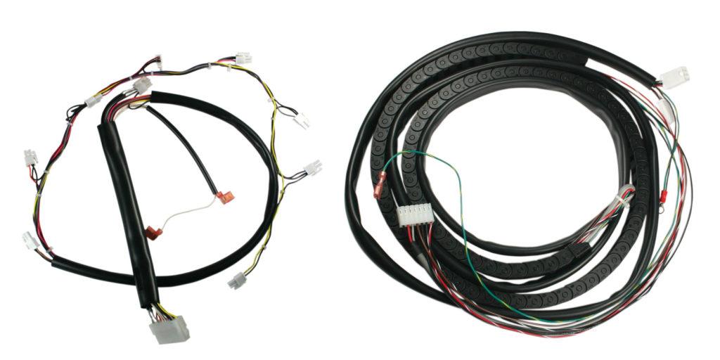 Complex Sensor Assemblies