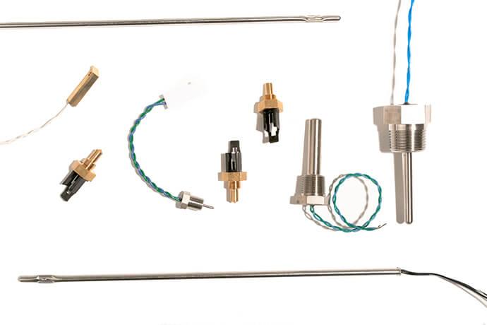 Boiler & Water Heater Sensors